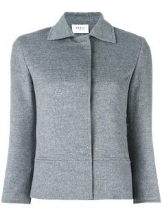 cropped jacket Akris Punto