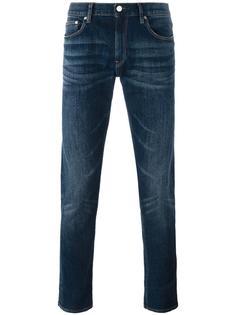 джинсы скинни Michael Kors