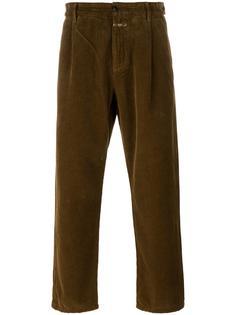 вельветовые брюки Closed