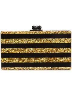 'Jean' box clutch Edie Parker