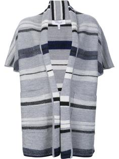 shortsleeved blanket cardigan Derek Lam 10 Crosby