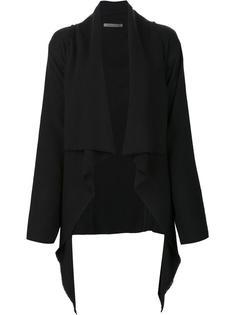 асимметричная куртка Denis Colomb