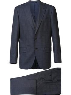 формальный костюм-тройка Simeone Napoli