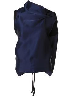 'Eugene' blouse  Roland Mouret