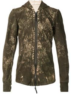 front zip hoodie 11 By Boris Bidjan Saberi
