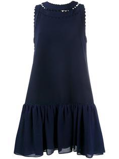 платье 'Oshima' Roksanda