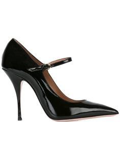 туфли с заостренным носком Red Valentino