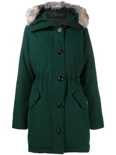 'Rossclair' parka coat Canada Goose