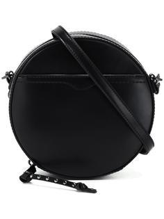 маленькая сумка через плечо 'Boston' Rebecca Minkoff
