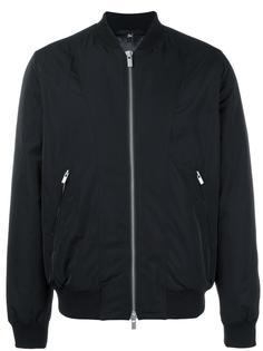классическая куртка бомбер Blk Dnm