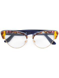 солнцезащитные очки Carretto Siciliano Dolce & Gabbana