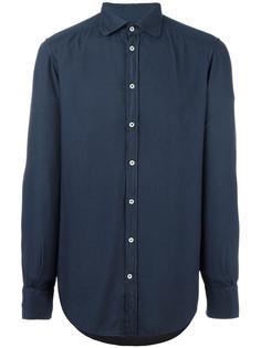 рубашка 'Canary' Massimo Alba