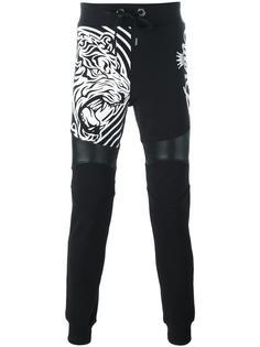спортивные брюки 'Tribal'  Philipp Plein