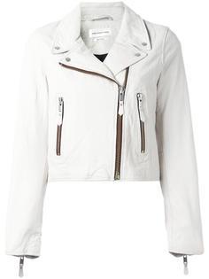 байкерская куртка 'Aken' Isabel Marant Étoile