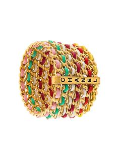 цепочный браслет Chanel Vintage