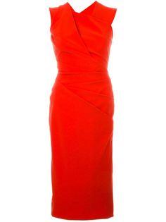 платье без рукавов 'Gigi'  Preen By Thornton Bregazzi