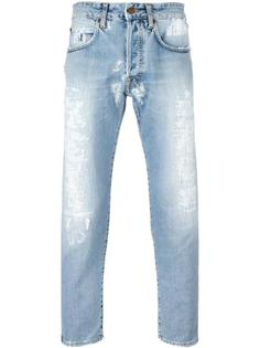 джинсы 'Riccardo' +People