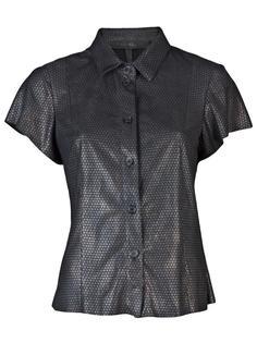 рубашка с короткими рукавами  Drome