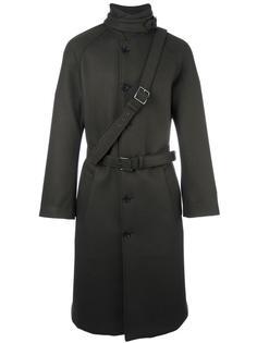 пальто 'Lusaka' Jil Sander
