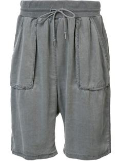 'Safari' track shorts John Elliott