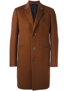 пальто 'A Coat To Travel In'  Paul Smith