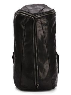 рюкзак прямоугольной формы Julius