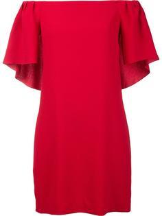 платье 'Zeal' с открытыми плечами Trina Turk