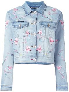 джинсовая куртка 'Pycnopodia'  Philipp Plein