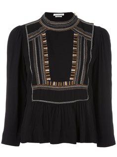 блузка 'Cerza' Isabel Marant Étoile
