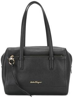 большая сумка 'Gancio' Salvatore Ferragamo
