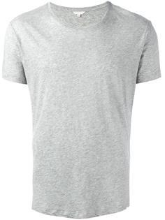 классическая футболка Orlebar Brown