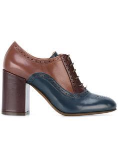 туфли с перфорацией L'Autre Chose