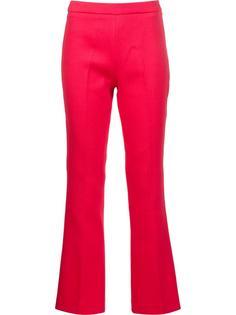 укороченные расклешенные брюки Giambattista Valli