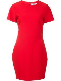 платье с короткими рукавами Likely
