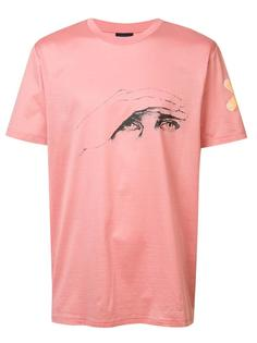 футболка 'Glare' Lanvin X Cédric Rivrain Lanvin