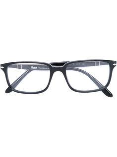 очки в прямоугольной оправе Persol