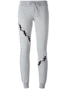спортивные брюки 'Lutherie'  Philipp Plein