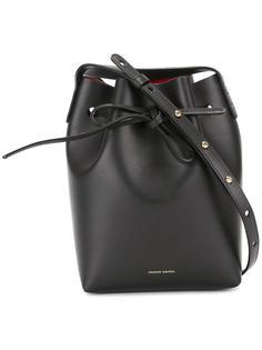 средняя сумка-мешок Mansur Gavriel