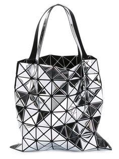 мини сумка-тоут 'Platinum-1'  Bao Bao Issey Miyake