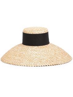 соломенная шляпа 'Mirabel' Eugenia Kim