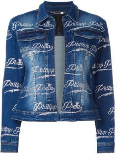 джинсовая куртка 'Tosia'  Philipp Plein