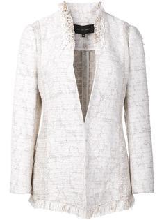 пиджак с бахромой Kobi Halperin