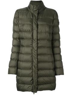 пальто-пуховик Peuterey