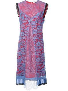 платье 'Harry' Altuzarra
