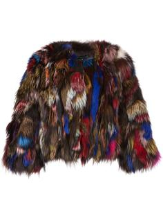 short fur jacket Jocelyn