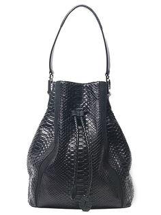 сумка-мешок 'Celine' Khirma Eliazov
