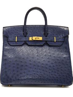 сумка 'Birkin' шириной 32 см. Hermès Vintage