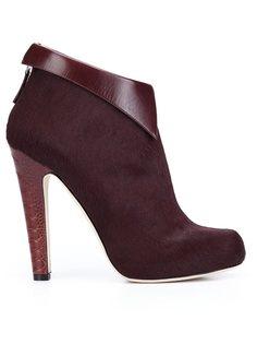 ботинки по щиколотку  Chloe Gosselin