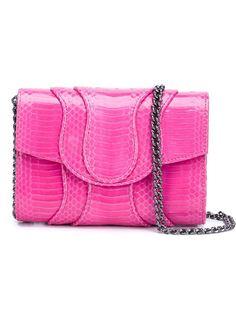 'Jolie' clutch bag Khirma Eliazov