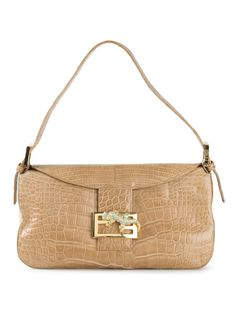 сумка на плечо 'Baguette' Fendi Vintage